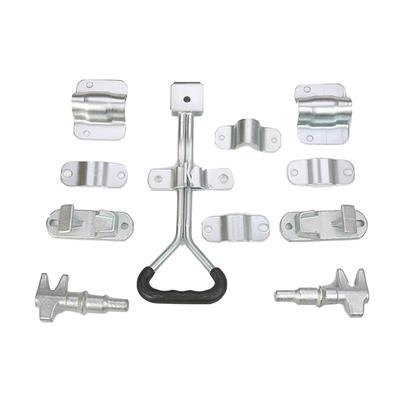 Steel Rod Door Lock 103330