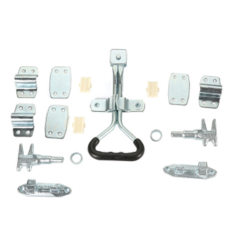 Rod Door Lock 102340S